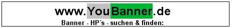 YouBanner-Plattform